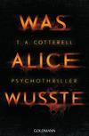 Was Alice wusste
