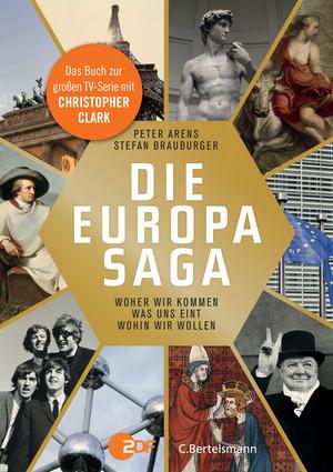 Die Europasaga