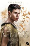 Nemesis - Verräterisches Herz