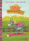 Vergrößerte Darstellung Cover: Rosa Räuberprinzessin. Externe Website (neues Fenster)