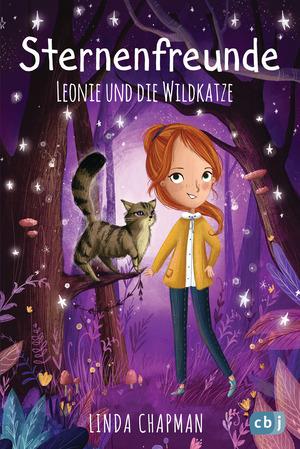 Sternenfreunde - Leonie und die Wildkatze