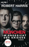 Vergrößerte Darstellung Cover: München. Externe Website (neues Fenster)