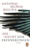 Vergrößerte Darstellung Cover: Die Nacht der Erinnerungen. Externe Website (neues Fenster)
