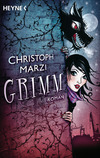 Vergrößerte Darstellung Cover: Grimm. Externe Website (neues Fenster)