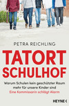 Vergrößerte Darstellung Cover: Tatort Schulhof. Externe Website (neues Fenster)