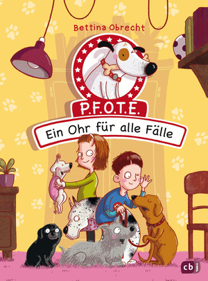 P.F.O.T.E. - Ein Ohr für alle Fälle