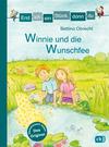 Vergrößerte Darstellung Cover: Erst ich ein Stück, dann du - Winnie und die Wunschfee. Externe Website (neues Fenster)