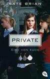 Private - Eine von euch
