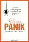 Vergrößerte Darstellung Cover: Kleine Panik. Externe Website (neues Fenster)