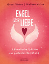 Vergrößerte Darstellung Cover: Engel der Liebe. Externe Website (neues Fenster)