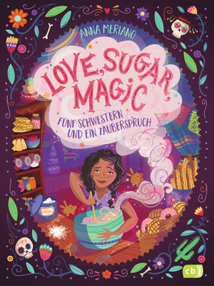 Love, sugar, magic