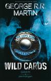Wild Cards - Die Cops von Jokertown