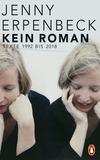 Vergrößerte Darstellung Cover: Kein Roman. Externe Website (neues Fenster)