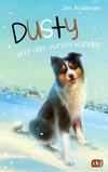 Vergrößerte Darstellung Cover: Dusty und das Winterwunder. Externe Website (neues Fenster)