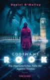 Vergrößerte Darstellung Cover: Codename Rook. Externe Website (neues Fenster)