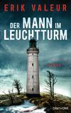 Vergrößerte Darstellung Cover: Der Mann im Leuchtturm. Externe Website (neues Fenster)