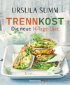 Vergrößerte Darstellung Cover: Trennkost - Die neue 14-Tage-Diät. Externe Website (neues Fenster)