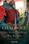 Vergrößerte Darstellung Cover: Der letzte Auftrag des Ritters. Externe Website (neues Fenster)