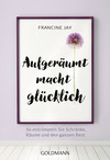 Vergrößerte Darstellung Cover: Aufgeräumt macht glücklich!. Externe Website (neues Fenster)