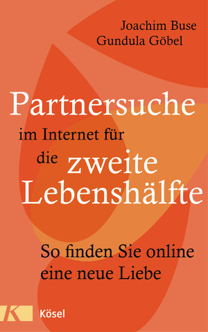 Partnersuche im Internet für die zweite Lebenshälfte
