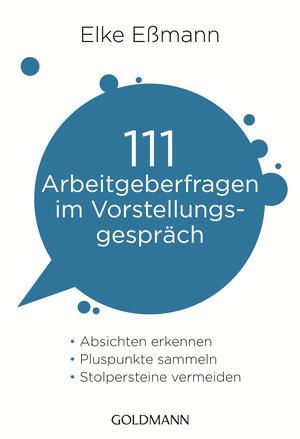 111 Arbeitgeberfragen im Vorstellungsgespräch