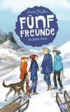 Vergrößerte Darstellung Cover: Fünf Freunde im alten Turm. Externe Website (neues Fenster)