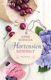 Vergrößerte Darstellung Cover: Hortensiensommer. Externe Website (neues Fenster)