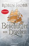 Vergrößerte Darstellung Cover: Beschützer der Drachen. Externe Website (neues Fenster)