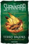 Die Shannara-Chroniken: Die Reise der Jerle Shannara 2 - Das Labyrinth der Elfen