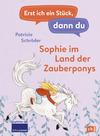 Sophie im Land der Zauberponys