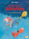 Vergrößerte Darstellung Cover: Der kleine Drache Kokosnuss und die Wetterhexe. Externe Website (neues Fenster)
