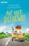 Vergrößerte Darstellung Cover: Auf nach irgendwo!. Externe Website (neues Fenster)