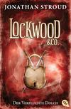 Lockwood & Co. - Der Verfluchte Dolch