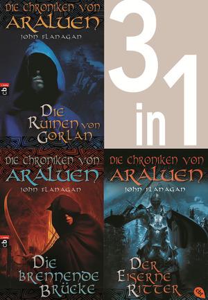 Die Chroniken von Araluen