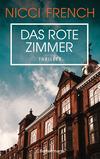 Vergrößerte Darstellung Cover: Das rote Zimmer. Externe Website (neues Fenster)