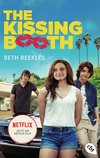 Vergrößerte Darstellung Cover: The Kissing Booth. Externe Website (neues Fenster)