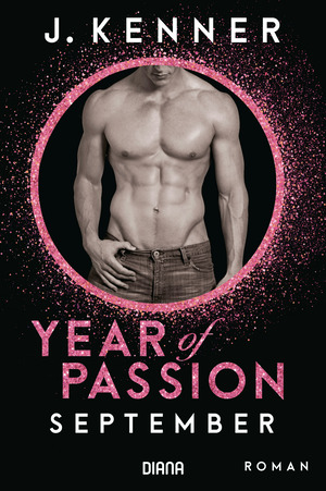 Year of Passion. September