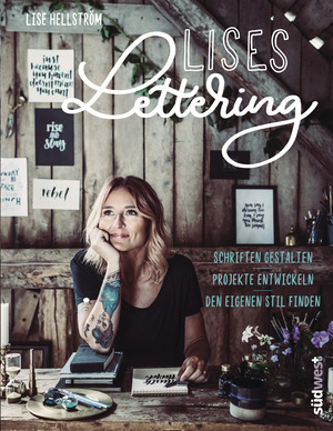 Lises Lettering