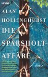 Vergrößerte Darstellung Cover: Die Sparsholt-Affäre. Externe Website (neues Fenster)