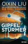 Vergrößerte Darstellung Cover: Gipfelstürmer. Externe Website (neues Fenster)
