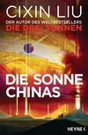 Vergrößerte Darstellung Cover: Die Sonne Chinas. Externe Website (neues Fenster)