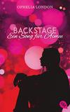 Backstage - Ein Song für Aimee
