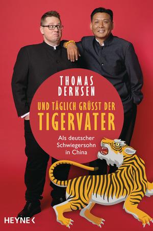 Und täglich grüßt der Tigervater