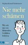 Immagine ingrandita della copertina: Nie mehr schämen. Rimando esterno apre nuova finestra