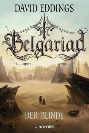 Belgariad - Der Blinde