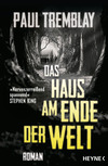 Das Haus am Ende der Welt