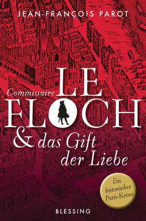 Commissaire Le Floch und das Gift der Liebe