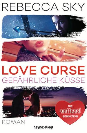 Love Curse 2 - Gefährliche Küsse