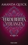 Vergrößerte Darstellung Cover: Verzaubertes Verlangen. Externe Website (neues Fenster)