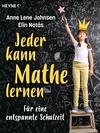 Vergrößerte Darstellung Cover: Jeder kann Mathe lernen. Externe Website (neues Fenster)